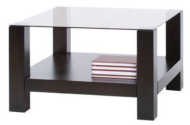 Konferenční stolek Lawa-Kwadrat-SZK