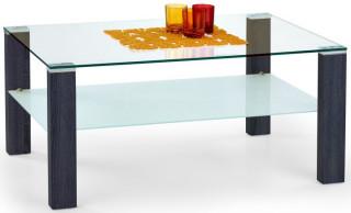 Konferenční stolek Simple - Wenge
