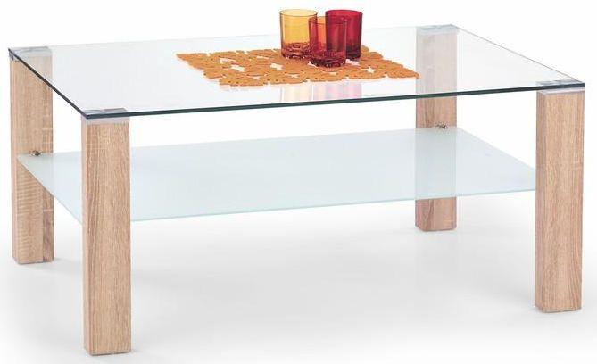 Halmar Konferenční stolek Simple H Wenge
