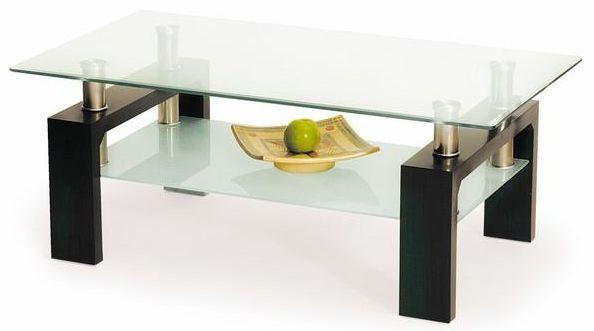 Konferenční stolek Diana - Wenge