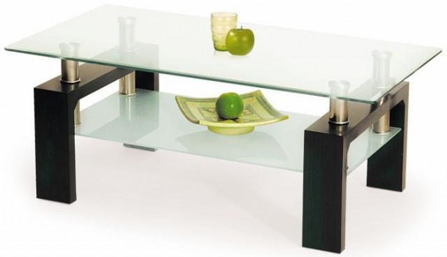 Konferenční stolek Diana H - Wenge