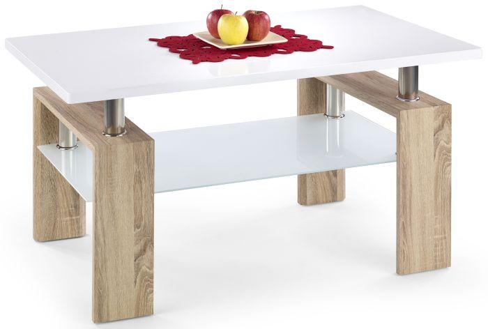 Halmar Konferenční stolek Diana H Mix