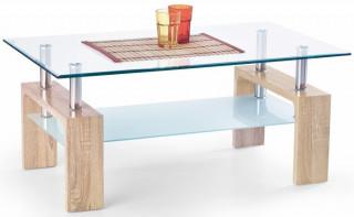 Konferenční stolek Diana Intro - Dub sonoma