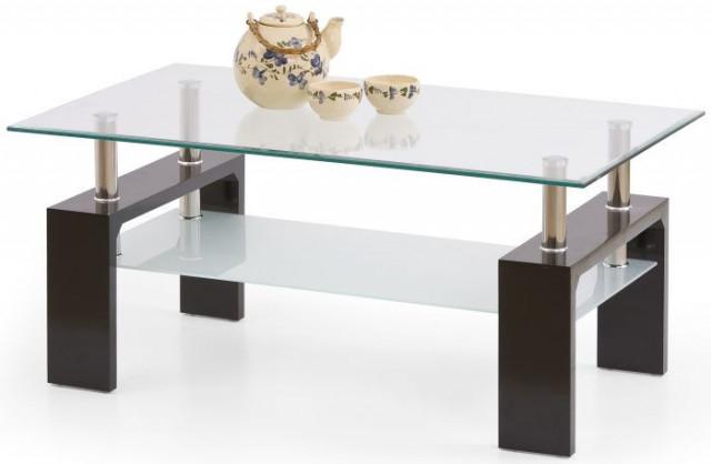 Konferenční stolek Diana Intro - Wenge