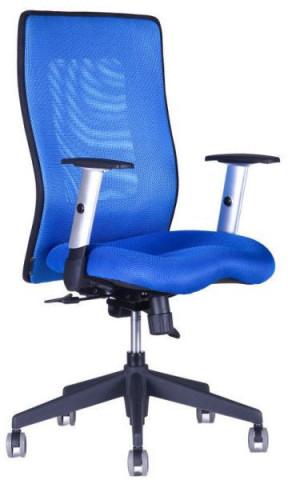 Kancelářská židle Calypso Grand - jednobarevná