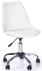 Dětská židle Coco - bílá
