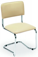 Jídelní židle Sylwia - béžová