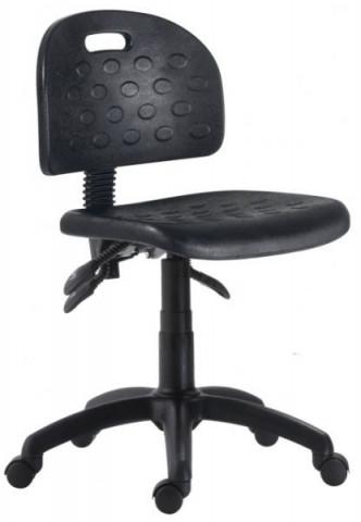 Pracovní židle 1299 PU ASYN MOON