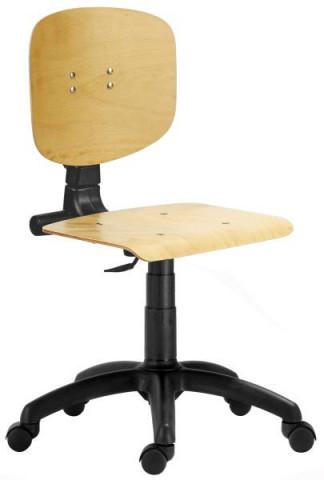 Pracovní židle 1290 L MEK