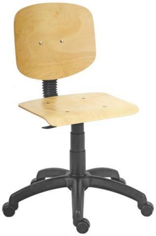 Pracovní židle 1290 L NOR