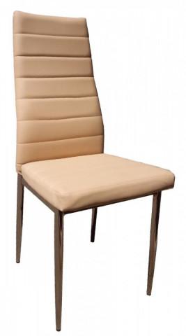 Jídlení židle H-261 lososová