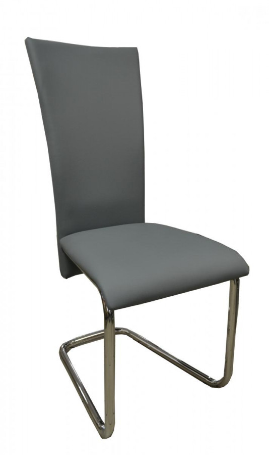 Falco Jídelní židle F-245 grafitová