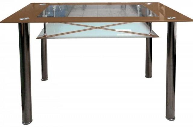 Jídelní stůl B 175 hnědý