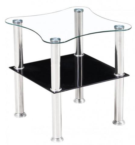 Konferenční stolek BA-4-Mini-černý
