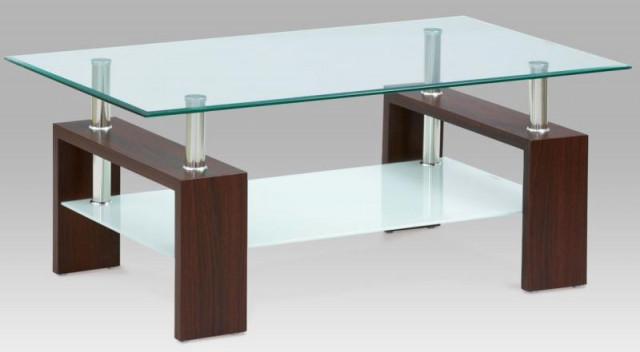 Konferenční stolek AF-2024 - Ořech