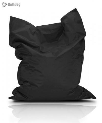 Sedací pytel Bullibag® střední - Černá