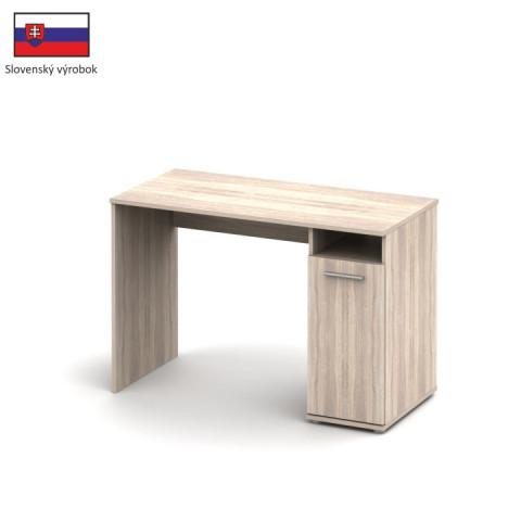 PC stůl Singa 21 - dub sonoma