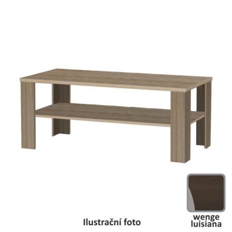 Konferenční stolek INTERSYS NEW 22 - wenge luisiana