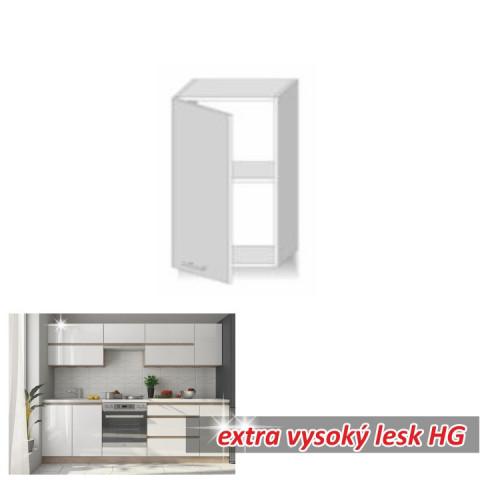 Kuchyňská skříňka LINE WHITE G40