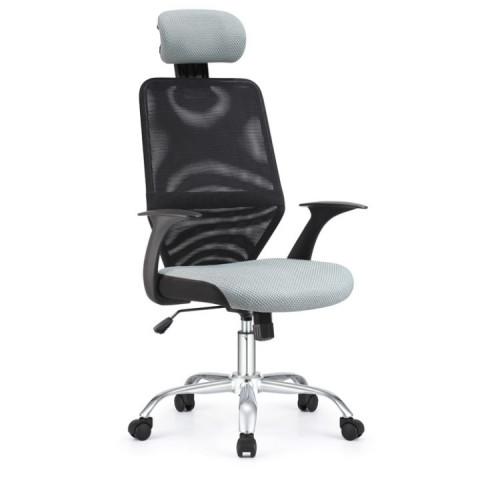 Kancelářská židle REYES - šedá