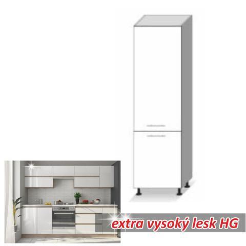 Kuchyňská skříňka LINE WHITE D60