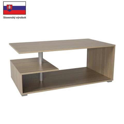 Konferenční stolek DORISA - dub sonoma