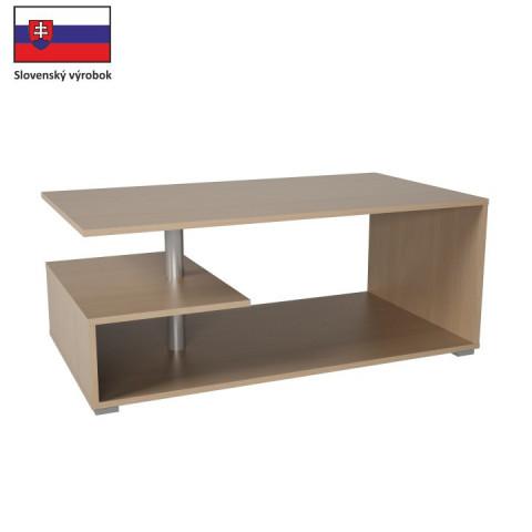 Konferenční stolek DORISA - buk