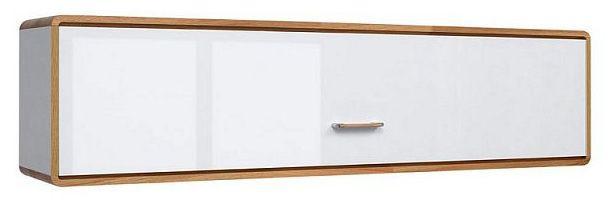Závěsná skříňka Bari SFW1K