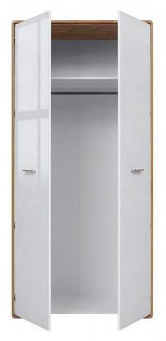 Šatní skříň Bari SZF2D