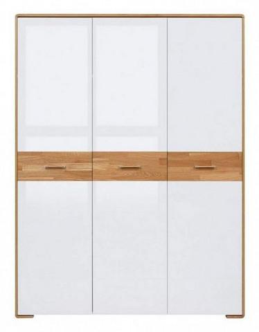 Šatní skříň Bari SZF3D