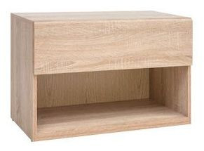 Noční stolek/skříňka Academica KOM1S/66
