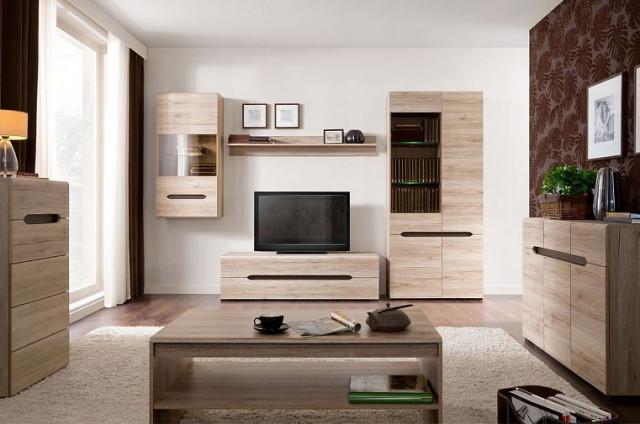 Televizní stolek Elpasso RTV2S