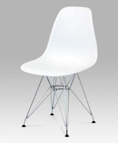 Židle CT-711 WT