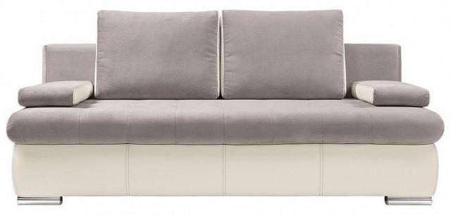 Pohovka Olimp - M3184G/M5018G, šedá