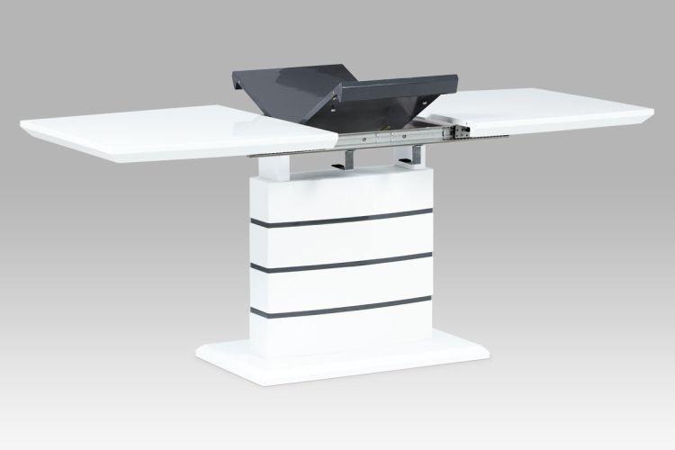 Autronic Jídelní stůl HT-410 WT