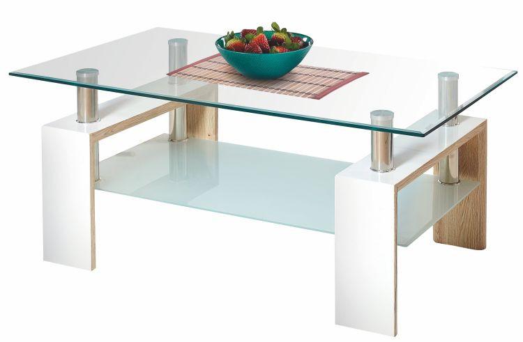Halmar Konferenční stolek Diana Duo