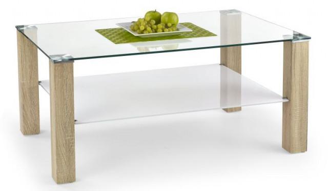 Konferenční stolek Ventura - dub sonoma
