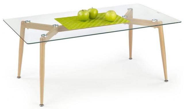 Konferenční stolek Spectra - obdélník