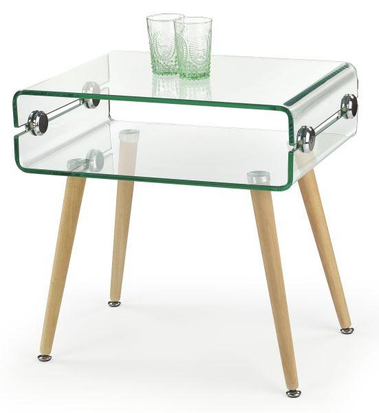 Halmar Konferenční stolek Valencia