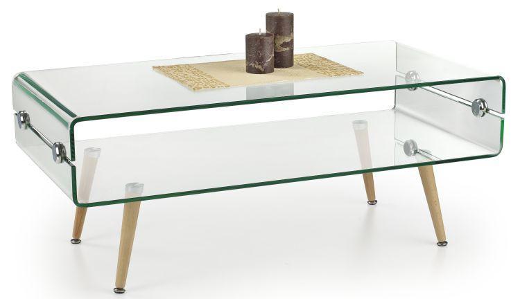 Halmar Konferenční stolek Miranda