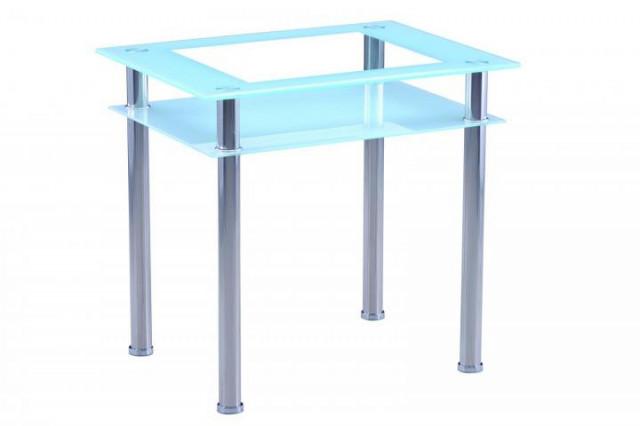 Jídelní stůl B 66 - bílý