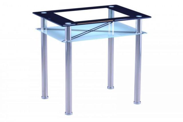 Jídelní stůl B 66 - černý