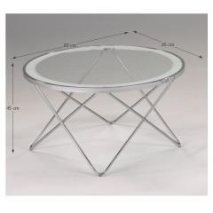 Konferenční stolek LEONEL