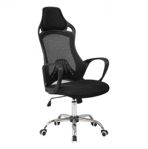 Kancelářská židle ARIO - černá,