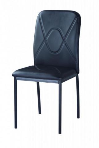 Jídelní židle H-623 - černá