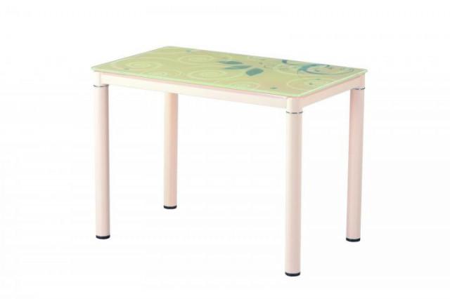 Jídelní stůl Damar B 828 béžový