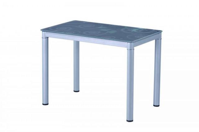 Jídelní stůl Damar B 828 šedý