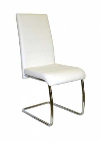 Jídelní židle Y 100 - bílá