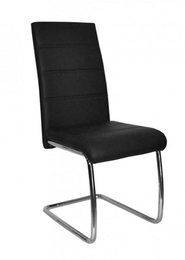 Falco Jídelní židle Y 100 - černá