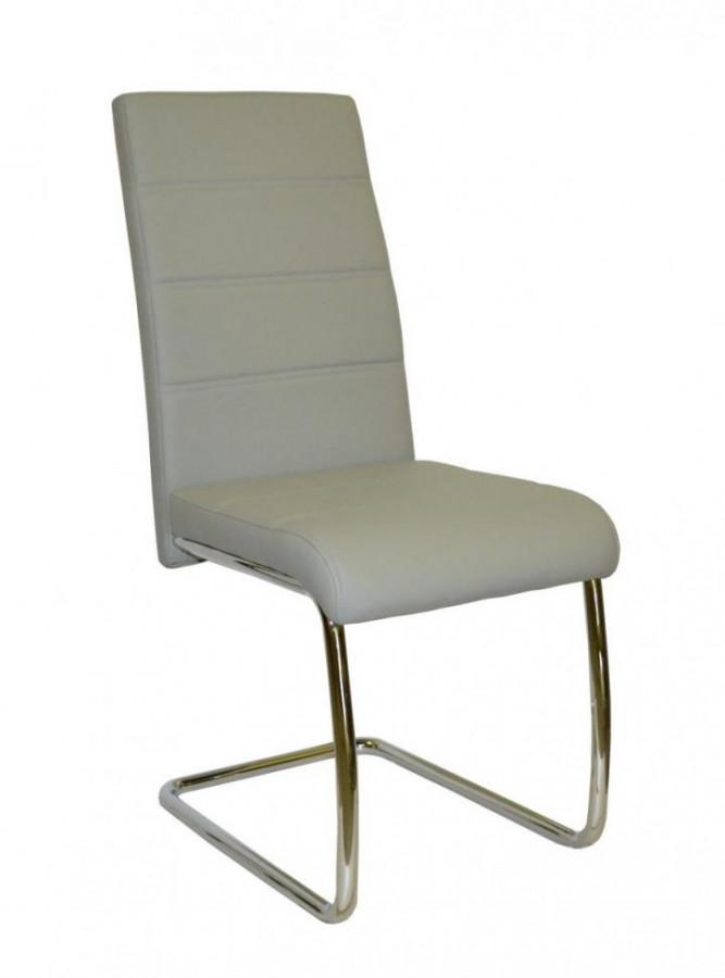 Falco Jídelní židle Y 100 - šedá